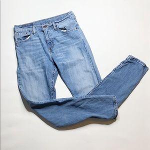 Levi's Women's 508 Mid-Rise Jeans